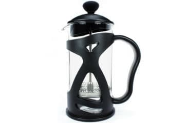 Kona French Press Small Single Serve Coffee and Tea Maker Review