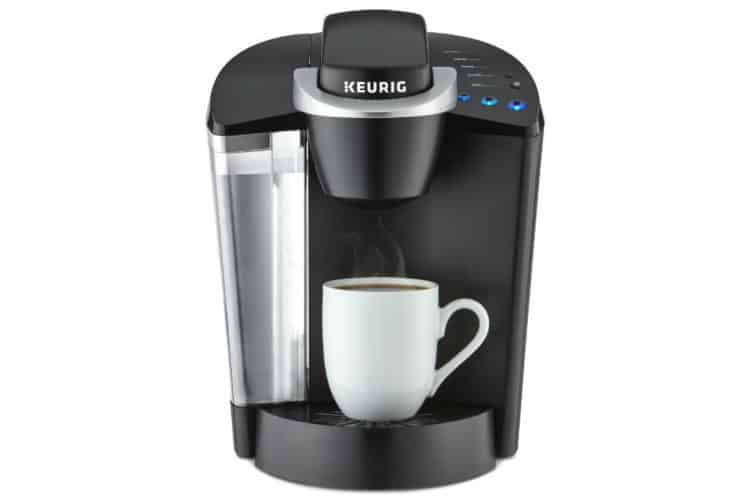 Keurig K55 Single Serve Programmable K-Cup Pod Coffee Maker Review