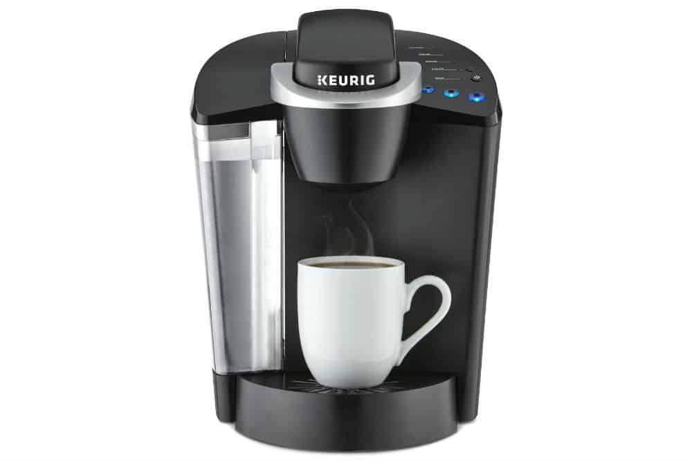 Keurig K55 Single Serve Programmable K-Cup Pod Coffee Maker Review