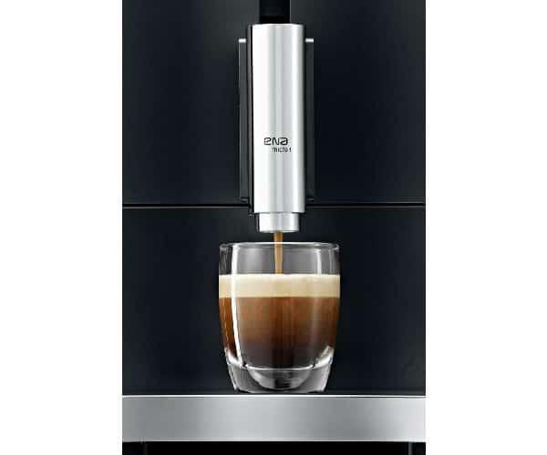 Jura Ena Micro 1 Espresso Machine