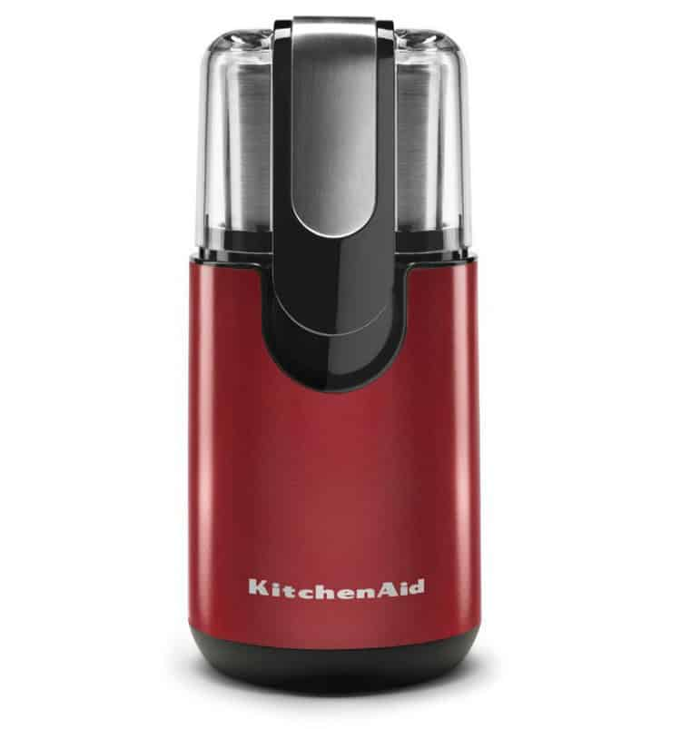 Kitchenaid BCG111ER Blade Coffee Grinder Review