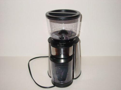 Mr Coffee Automatic Burr Mill Grinder Review
