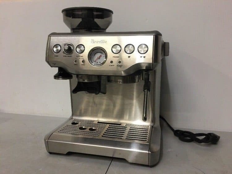 Best Espresso Machine Under 1000