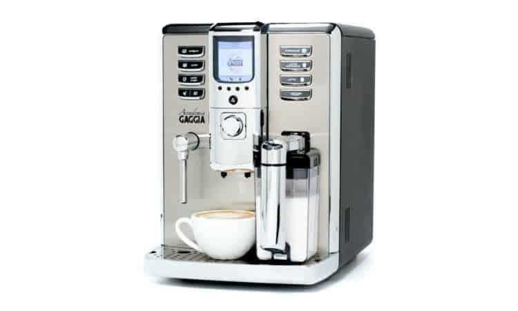 Gaggia Accademia Home Espresso Machine