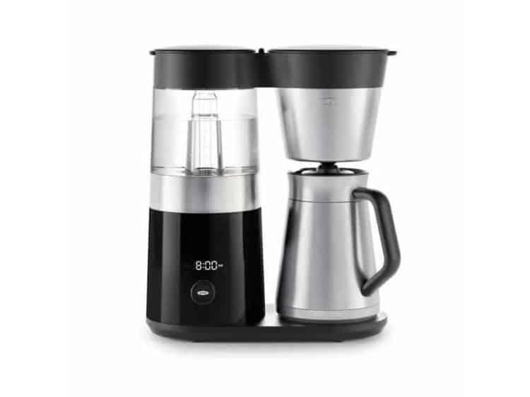 OXO Barista Brain 9-Cup Coffee Maker