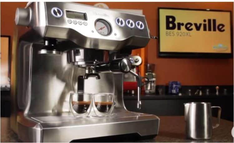 Best Dual Boiler Espresso Machine