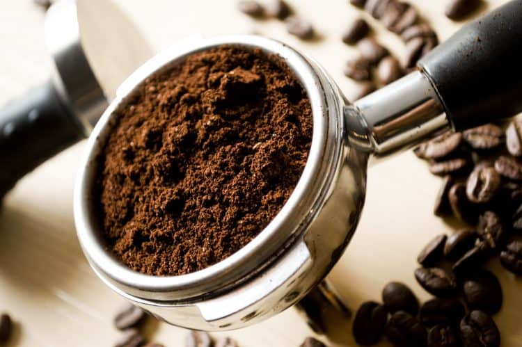 Can coffee grounds go bad