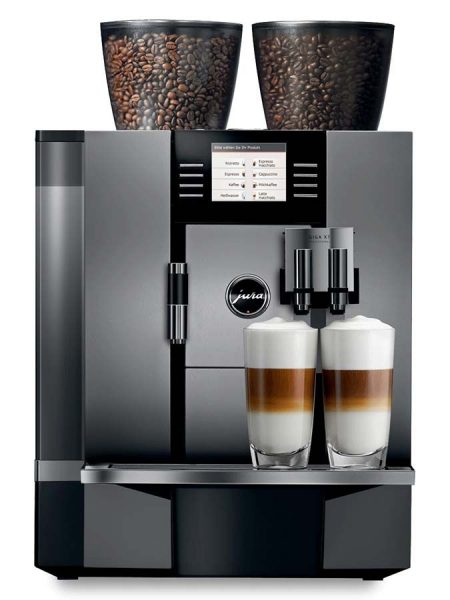 The Jura Giga X7 Reviewed and All Of The Reasons You Need This Machine